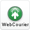 webcourier - receive large files from anyone