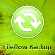 New Fileflow Backup